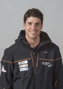 Dimitri Cuche