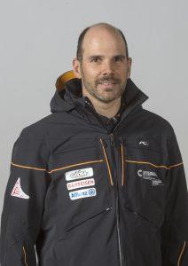Jérôme Ducommun